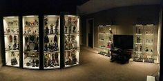 The Ultimate display room