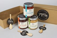 Mero (Student Project) on Packaging of the World - Creative Package Design Gallery