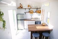 WIN a Tiny Home! Another Tiny House Giveaway by Lamon Luther!