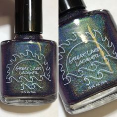 Great Lakes Lacquer - Holo maniacs custom 31 (Birds of a Feather)