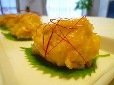 カリッふわっ☆豆腐入り鶏つくねの竜田揚げ
