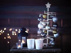 Check out our favorite holiday picks from IKEA! Here are 16 of the best holiday decorations from IKEA. For more IKEA hacks, design ideas, and holiday decor, head to Domino.