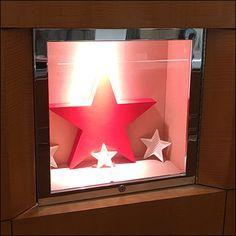 Macy's Star-Filled Wall Niche is Speechless