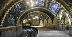 11 NYC Spots You Probably Don't Know Exist | Entertainment | PureWow New York