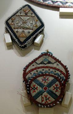 Rypan Designs: Mi'kmaq Museum, Nova Scotia, Canada