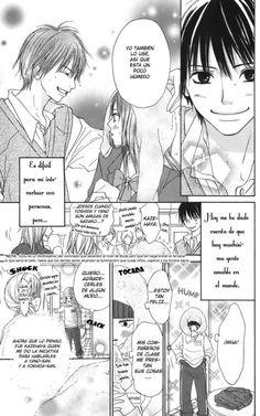 Manga Kimi Ni Todoke cápitulo 1 página RY-cap.01_04-Hane-no-Akari.jpg