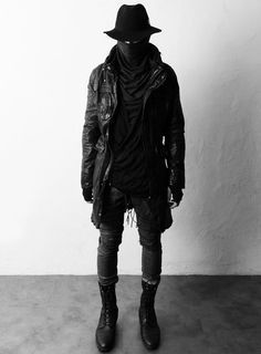 apocalypse fashion men - Google Search