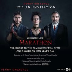 If you like vampires, frankenstien, goolish things and supernatural....you will like this show! Don't miss it, I bought 1st season on DVD, can't wait for season 2!!!