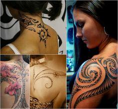 Maori Tattoos im Unterarm Maori Tattoos, Maori Tattoo Frau, Filipino Tribal Tattoos, Hawaiian Tribal Tattoos, Marquesan Tattoos, Irezumi Tattoos, Samoan Tattoo, Body Tattoos, Tatoos