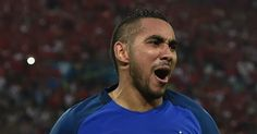 France 2, Albania 0: France Is First to Advance at European Championships