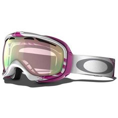 d2d2993904 (Limited Supply) Click Image Above  Oakley Elevate Breast Cancer Awareness  Edition Goggles