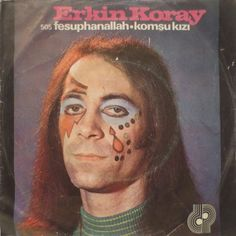 Erkin Koray - Fesuphanallah / Komşu Kızı (Vinyl) at Discogs