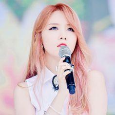 Girl's Day - Minah (민아)