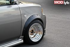 Bolt on style fender flares - Scion xB Forum