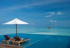 Les Maldives !!!