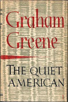 The Quiet American 1955 Heinemann