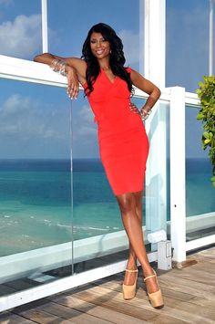 Jennifer williams blue maxi dress