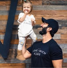 justin baldoni is dad and dad