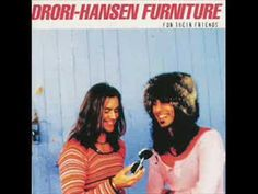 Drori-Hansen Furniture - I Like Your Ass