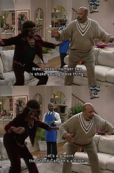 That time Geoffrey referred to Uncle Phil's weight as the Wonder of the Natural World. 17 Sassiest Moments From TV Butlers Fresh Prince, Best Tv Shows, Favorite Tv Shows, Prinz Von Bel Air, Tv Quotes, Sassy Quotes, I Love To Laugh, Look At You, Just For Laughs