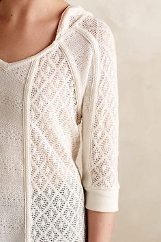 Whispering Winds Hooded Tunic - anthropologie.com #anthropologie #AnthroFave