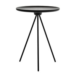 Key side table by One Nordic. Design by GamFratesi.