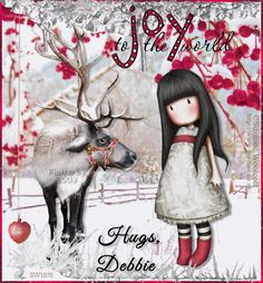 Gorjuss Tag Merry Christmas Baby, Christmas Images, Atc Cards, Angel Art, Cute Images, Print Pictures, Book Illustration, Hobbies And Crafts, Clipart