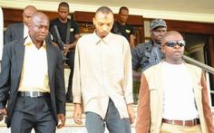 Welcome to Nonsoloaded's blog: Court frees suspected Nyanya bomber