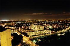 Berlin Germany Skyline | Berlin at Night