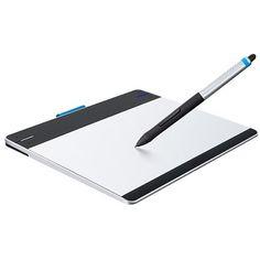 Tableta grafica WACOM CTH-480M-NForIT