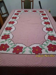 Discover thousands of images about Virginia Reynoso Swedish Embroidery, Hardanger Embroidery, Embroidery Patterns, Crochet Patterns, Cross Stitch Charts, Cross Stitch Patterns, Bordado Tipo Chicken Scratch, Chicken Scratch Embroidery, Cross Stitch Flowers