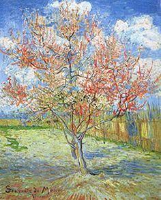 by Vincent van Gogh                                                       …