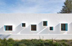 Galería de CA NA MARIA / Laura Torres Roa + Alfonso Miguel Caballero - 5