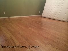 "Mohawk Flooring Oaklawn Hardwood Red Oak Natural 3"" Plank"