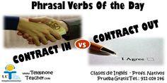 Significa: Contract In: Es cuando se firma un documento de consentimiento por escrito para pagar dinero a los sindicatos o causa política. Contract out: Estar de acuerdo en no participar en algo. …