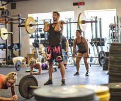 What is CrossFit? | CrossFit Community