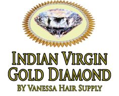 Extensiones Remy Indian Virgin Gold Diamond