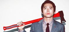 ahaay... [BUZZ POP QUIZ] Which Korean-American Actor is Your Soulmate? | allkpop.com