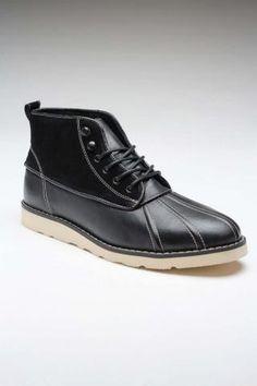 Generic Surplus Duck Boot