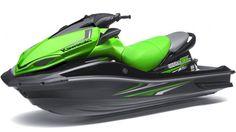 2011 Kawasaki Jet Ski Ultra 300X