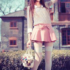 21 Chicas coreanas a las que necesito robarles su ropa …