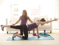 Exercises to Do While Pregnant