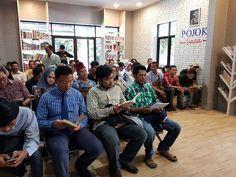 Keren, Kini Hadir Pojok Baca untuk Warga yang Urus SIM di Satlantas Tangsel