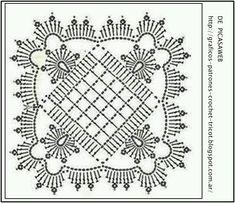 Irish crochet                                  Ornaments                 Simple paterns                      Zasłonki                    ...