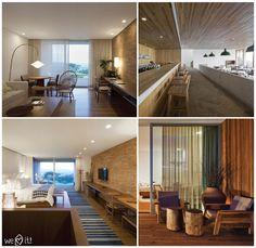 Um refúgio no interior – Hotel Fasano