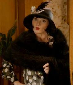 Miss Fisher Murder Mysteries ~ Murder most scandalous