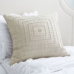Found it at Joss & Main - Liv Pillow Cover by Birch Lane