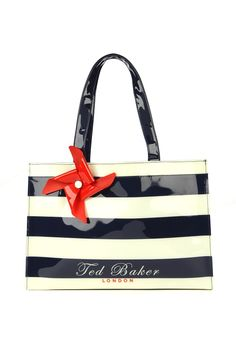 Ted Baker. Had this 2 years ago but the handles snapped :(