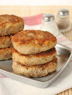 Patties are always a favorite at our house. These tasty morsels of food make a wonderful sidedish or snack. They are also great in the bento box as they taste just as good at room temperature. The base for patties is usually potatoes but chickpeas and lentils are often used. They can be flavored with...Read More »