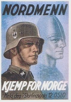 Resultado de imagen de norway in the second world war images